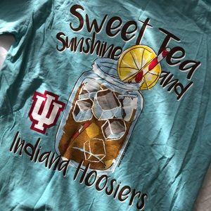 Indiana IU T-shirt